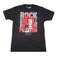 AC/DC Noise Pollution T-Shirt