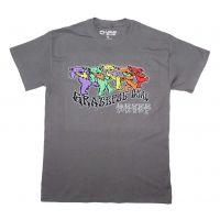 Grateful Dead Trippy Bears T-Shirt