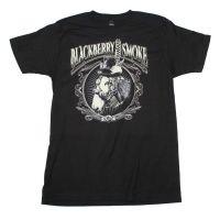 Blackberry Smoke Horse T-Shirt