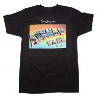 Bruce Springsteen Greetings From Asbury Park T-Shirt