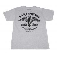 Foo Fighters Nothing Left To Lose T-Shirt