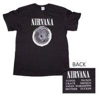 Nirvana Vestibule T-Shirt