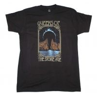 Queens of the Stone Age Passage T-Shirt