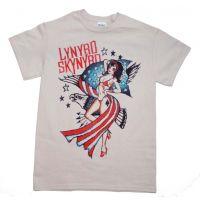 Lynyrd Skynyrd Lady Liberty T-Shirt