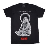 Notorious B.I.G. Big Baby T-Shirt
