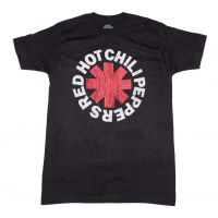 Red Hot Chili Peppers Classic Asterisk T-Shirt