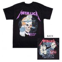 Metallica Harvester of Sorrow T-Shirt