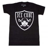 Ice Cube Shield T-Shirt