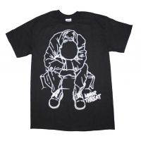 Minor Threat Outline T-Shirt