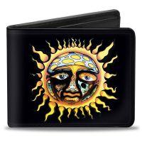 Sublime Sun Long Beach BiFold Wallet