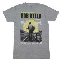 Bob Dylan Slow Train T-Shirt