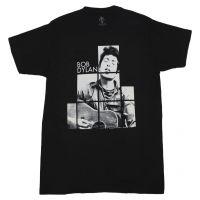 Bob Dylan Blocks T-Shirt