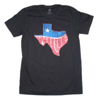 Willie Nelson Texas T-Shirt