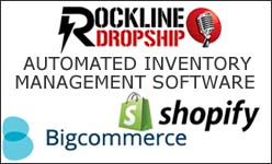 Shopify Bigcommerce Dropship Inventory Software