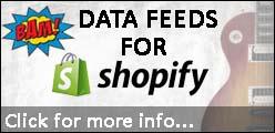 RocklineDropship.com Shopify Datafeed