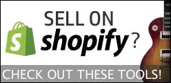 Dropship Shopify Tools