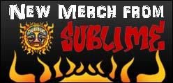 New Dropship Sublime Band T-Shirts